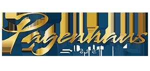 Pagenhaus Gotha Logo